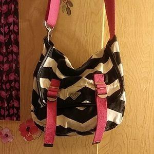 Canvas ROXY purse